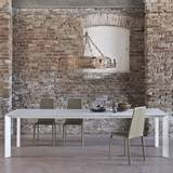 Genio Dining Tables by Bontempi
