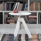 Basalto Stools by Bontempi