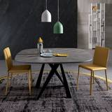 Bombo T245 Dining Tables by Ozzio
