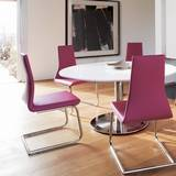 Flow Chairs by Tonon