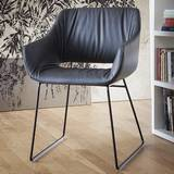 Lili Soft Chairs by Tonon