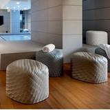 River Stone Stools by Tonon