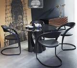 Clou Chairs by Tonon