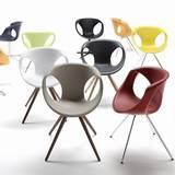 Up Chair Chairs by Tonon