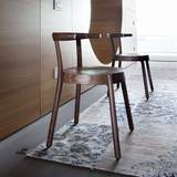 Espresso Chairs by Tonon